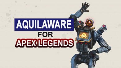 AquilaWare Apex Legends ESP Version [7 дней]