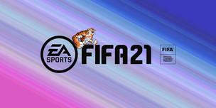 FIFA 21 ULTIMATE (RUS) [ORIGIN аккаунт] Offline