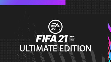 FIFA 21 Ultimate [Xbox Series X&S | Xbox One]