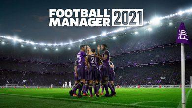 FOOTBALL MANAGER 2021 [STEAM | Аккаунт]