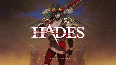 Hades [STEAM аккаунт]