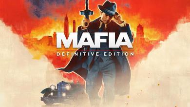 MAFIA: DEFINITIVE EDITION — PC (REMASTERED)