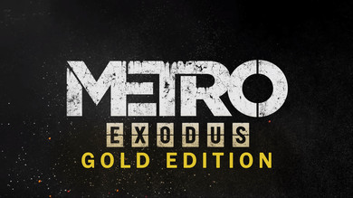 METRO: Exodus — Золотое издание [Epic Games]