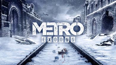 METRO: Exodus [Epic Games]