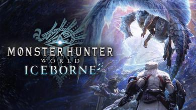 Monster Hunter: World Deluxe + Iceborne [STEAM аккаунт]