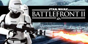 Star Wars Battlefront 2 + смена данных