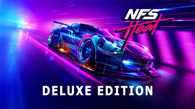 Need for Speed Heat Deluxe Edition [STEAM аккаунт]
