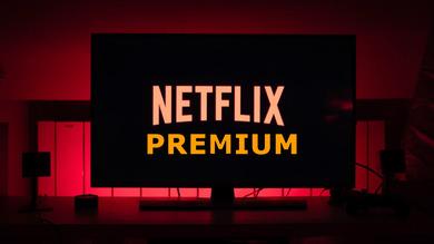 Netflix аккаунт [Подписка Premium]