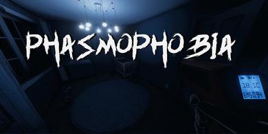 Phasmophobia [STEAM аккаунт]