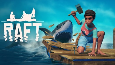 Raft [Steam аккаунт]
