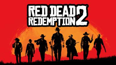 Red Dead Redemption 2 [STEAM] аккаунт