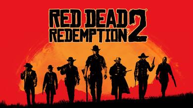 Red Dead Redemption 2 (Epic Games)