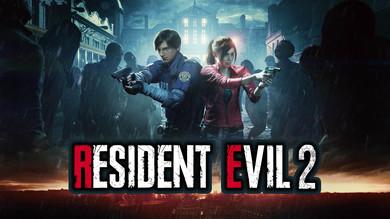 Resident Evil 2 [STEAM] аккаунт