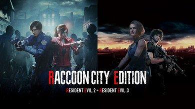 Resident Evil 3+Resident Evil 2 Deluxe [Steam] аккаунт