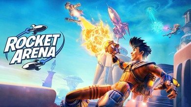 Rocket Arena Mythic / Standard edition [ORIGIN] аккаунт