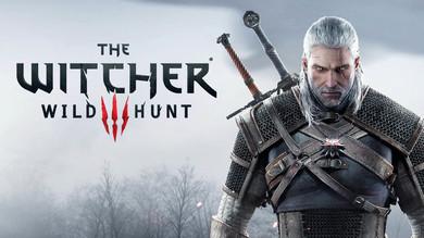 The Witcher 3 Wild Hunt GOTY [Steam] аккаунт