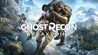 Tom Clancy's Ghost Recon Breakpoint (Ubisoft) аккаунт