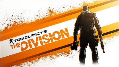 Tom Clancy's The Division 2 (Ubisoft) аккаунт