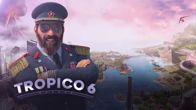 Tropico 6 [Origin] аккаунт