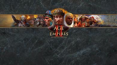 Age of Empires II (2013) Steam аккаунт + подарок