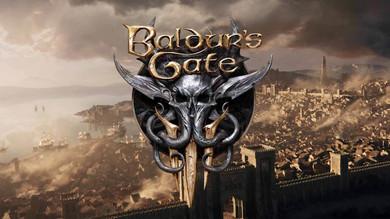 Baldur's Gate 3 [Steam аккаунт]