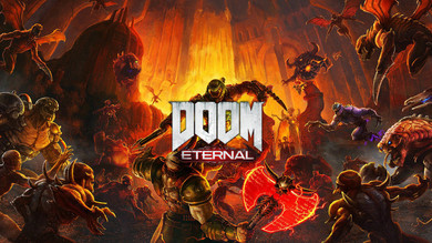 DOOM Eternal [Steam аккаунт]