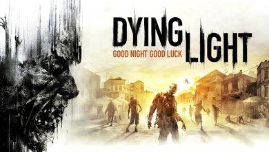 Dying Light [Steam аккаунт]