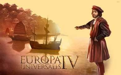Europa Universalis IV [Steam] аккаунт