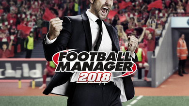 Football Manager 2018 [Steam] аккаунт
