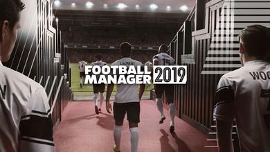 Football Manager 2019 [Steam] аккаунт