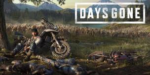 Days Gone (Steam аккаунт) 🔥ГАРАНТИЯ