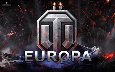 WoT EUROPA M 41 90 + WZ-120-1G + Conqueror + 430 У + Др