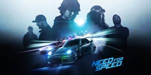Need For Speed + смена данных