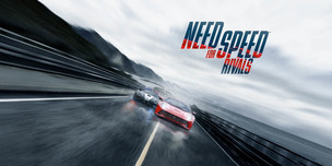 Need For Speed Rivals + смена данных