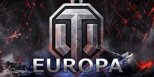 WoT EUROPA Lоwe + Type 64 + E 100 + E 50 М + Другие тан