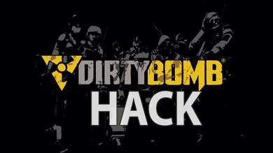 Dirty Bomb Hack | 30 дней
