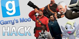 Garry's Mod чит CFF-Hook | 30 дней