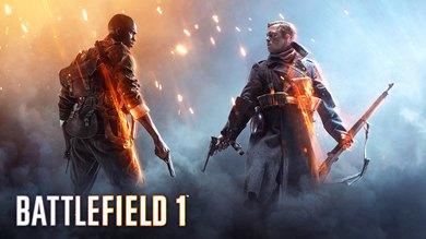 Battlefield 1 Стандартное издание