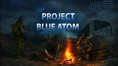 Stalker Online Project Blue Atom (Hack by CFF-Team)