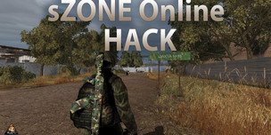 sZone Online [STEAM] HOOK by CFF | 30 дней