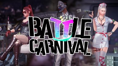 Battle Carnival CFF-Hook [RU Version] | 30 дней