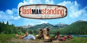 Last Man Standing CFF-Hook