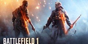 Battlefield 1 + смена данных