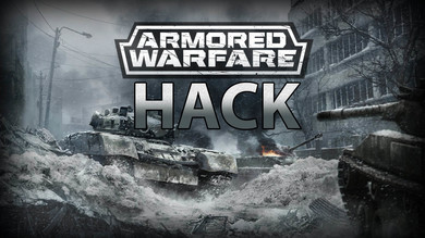 Armored Warfare CFF-Hook