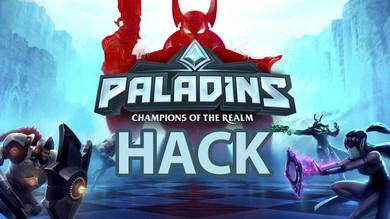 Paladins CFF-Hook | 30 дней