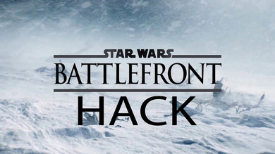 STAR WARS: BATTLEFRONT[2015] Hack | 30 дней