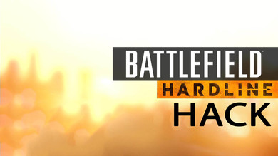 BATTLEFIELD:HARDLINE Hack by CFF | 30 дней