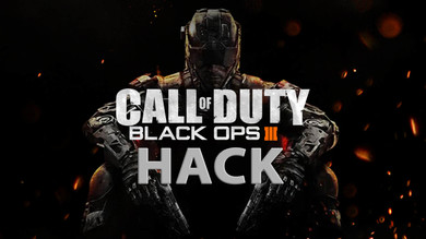 EHO Call Of Duty: Black Ops 3