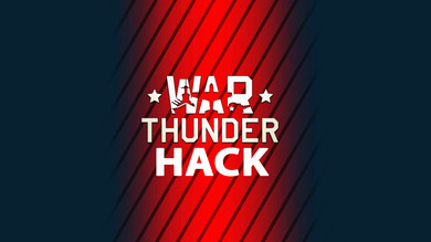 WarThunder приватный чит CFF-Hook | 30 дней