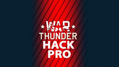 WarThunder CFF-Hook [PRO VERSION]